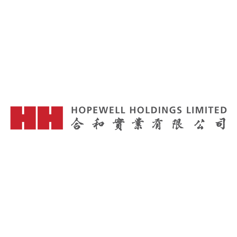 Hopewell Holdings vector