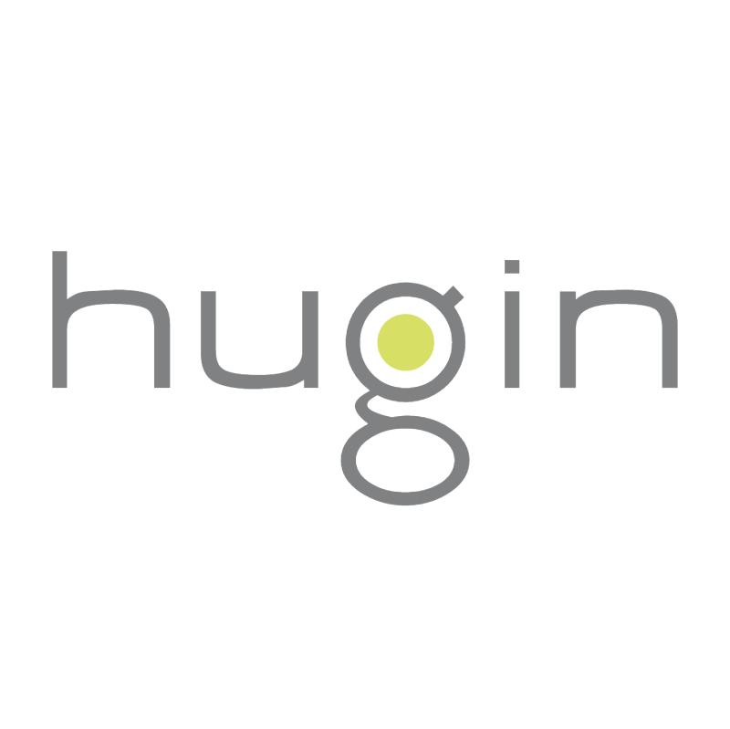 Hugin vector logo