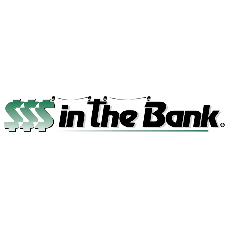 in the Bank vector