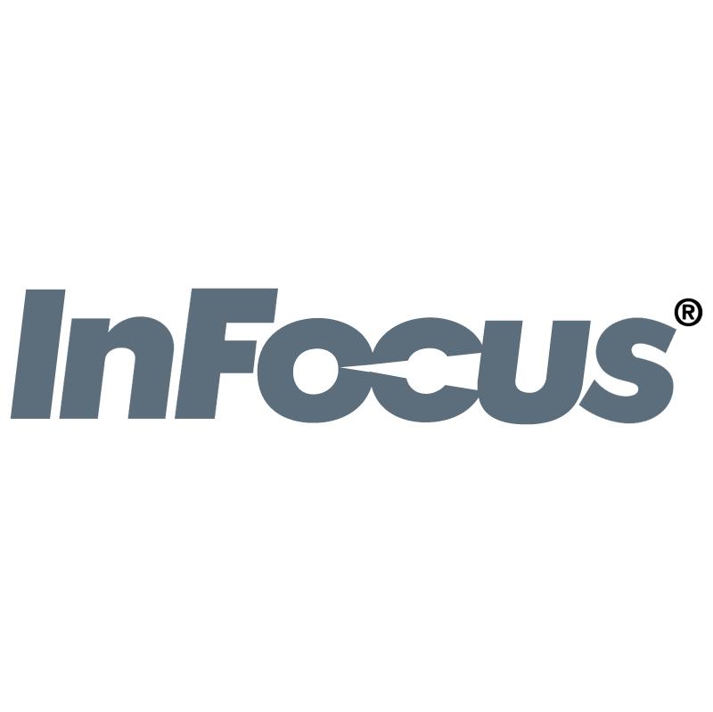 InFocus vector