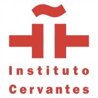 Instituto Cervantes vector