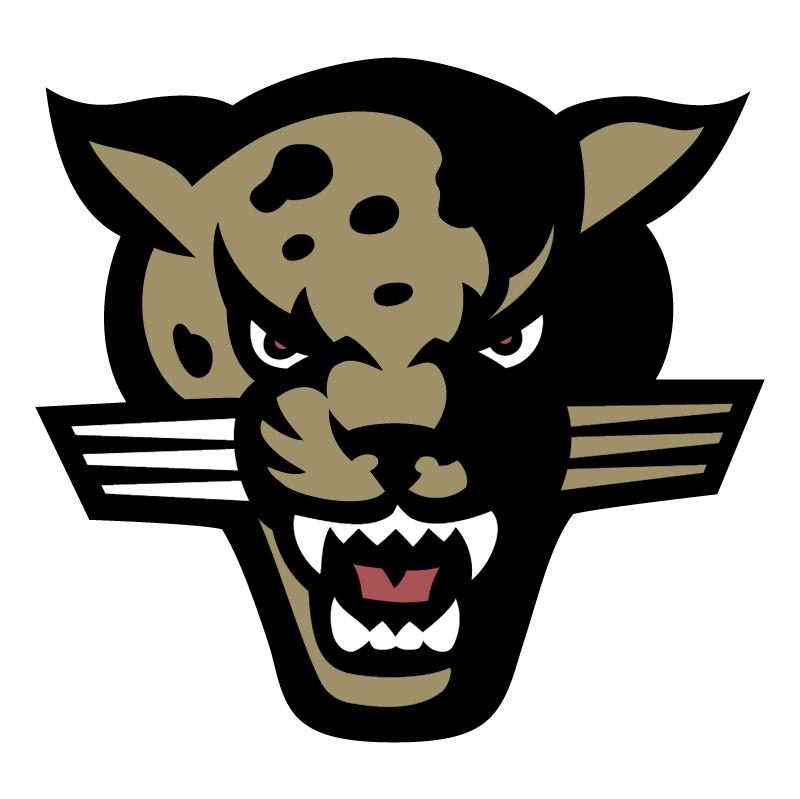 IUPUI Jaguars vector