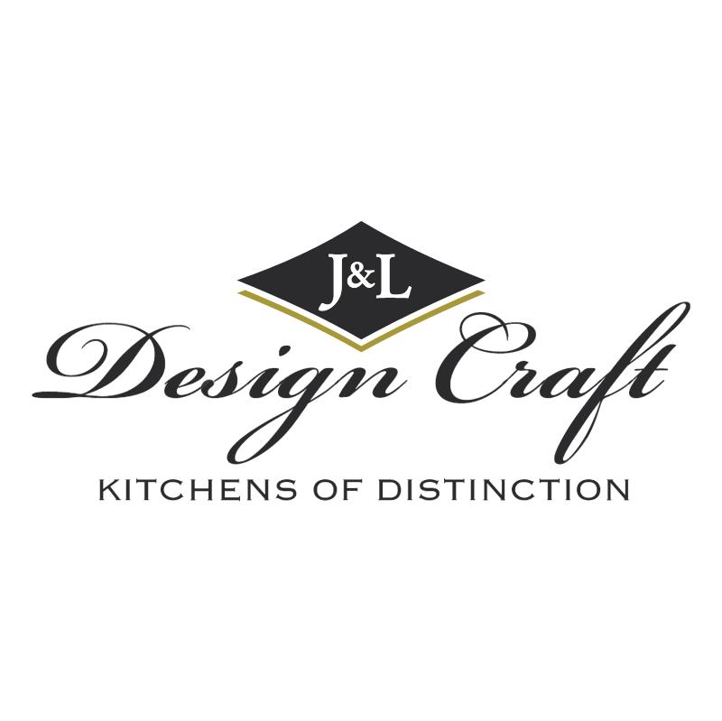 J&L Design Craft vector