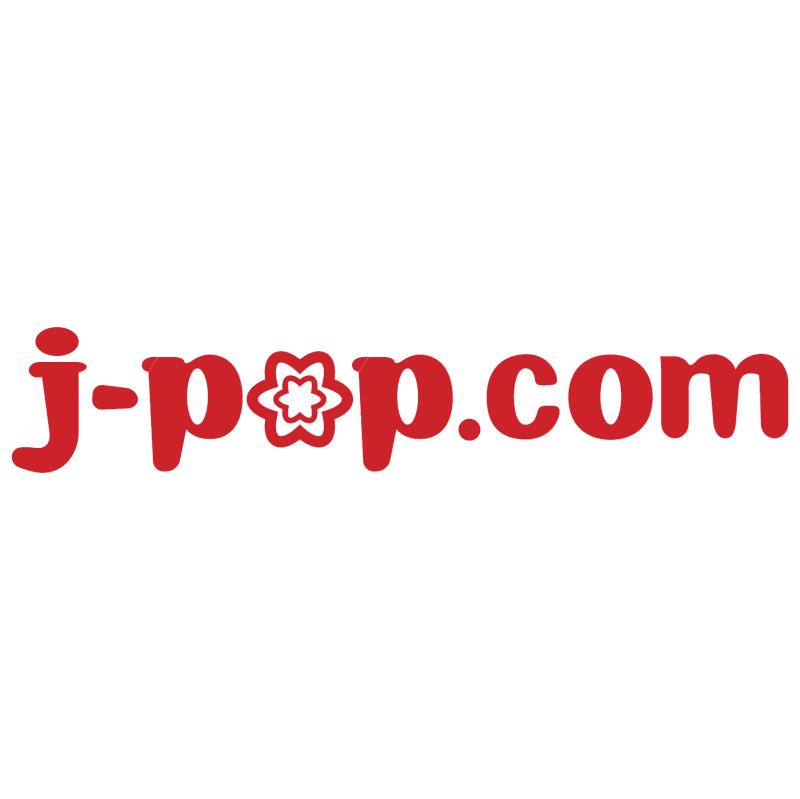 j pop com vector