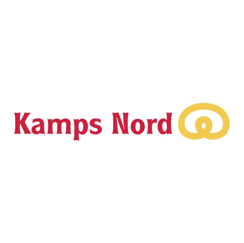 Kamps Nord vector logo