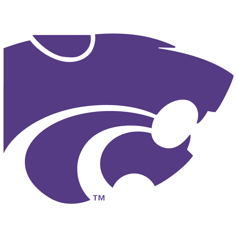 Kansas State Wildcats vector