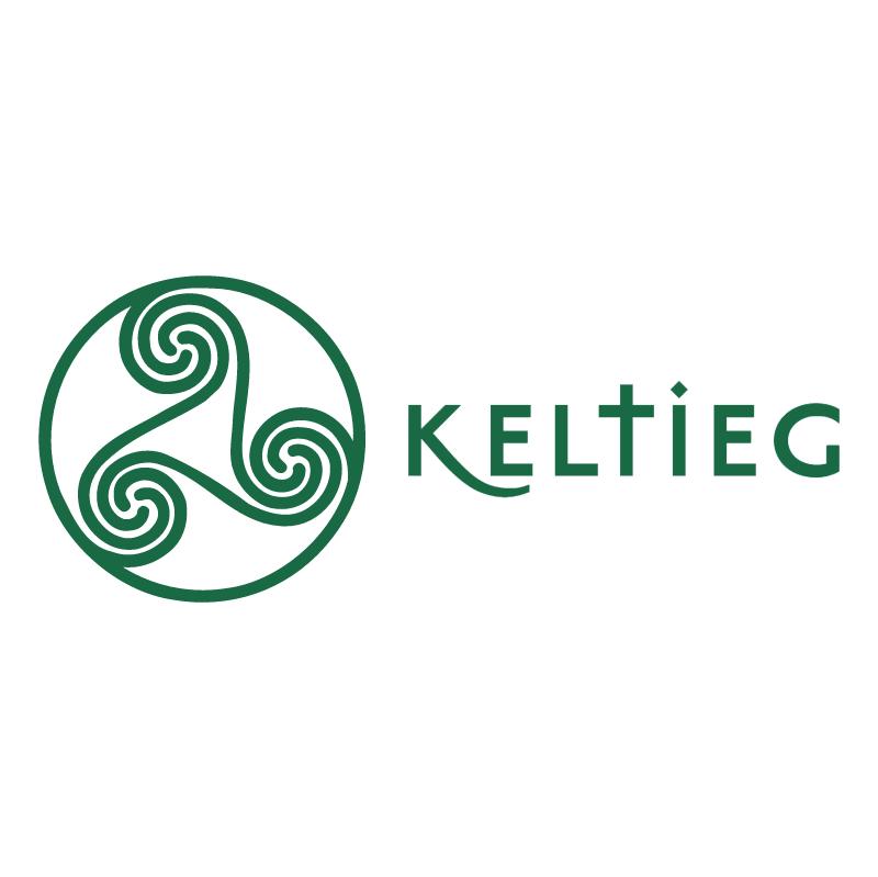 Keltieg vector logo