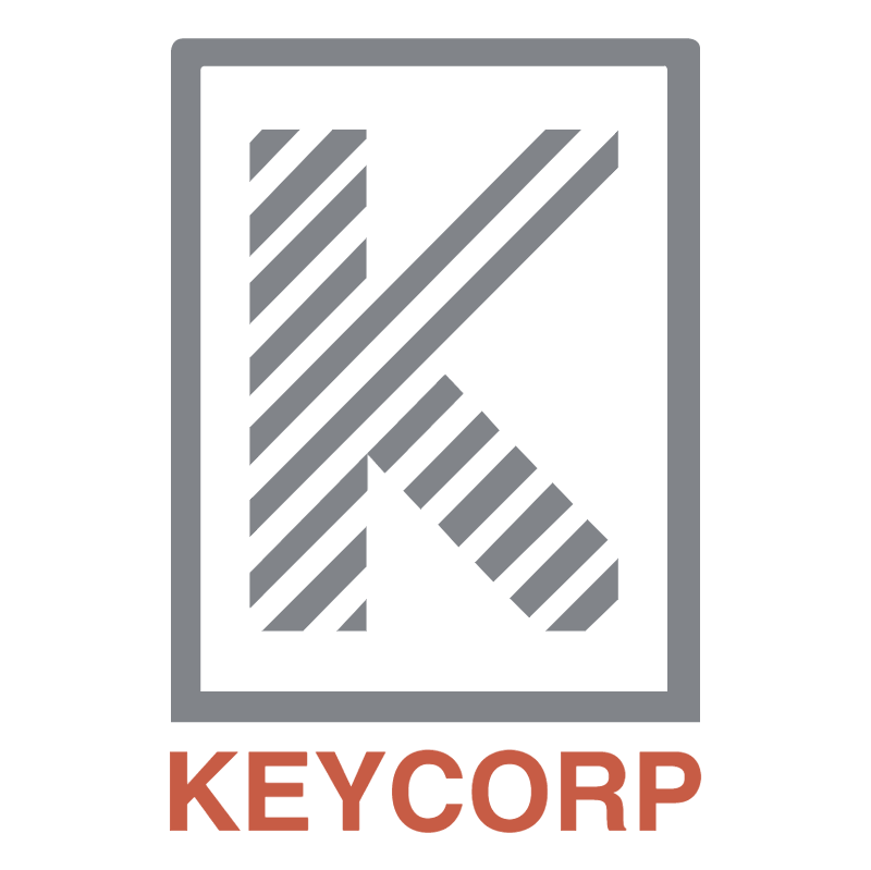 Keycorp vector