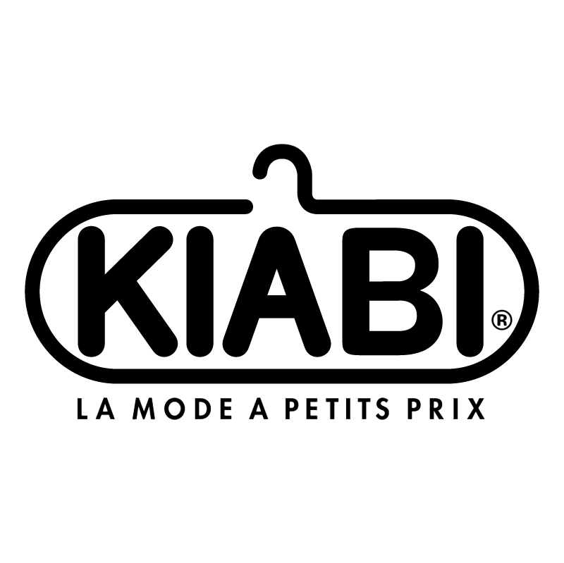 Kiabi vector logo