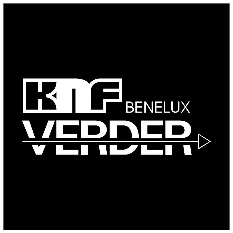 KNF Benelux vector