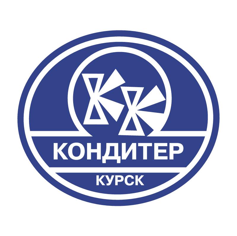 Konditer Kursk vector