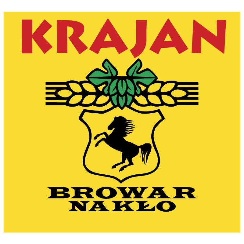 Krajan vector logo