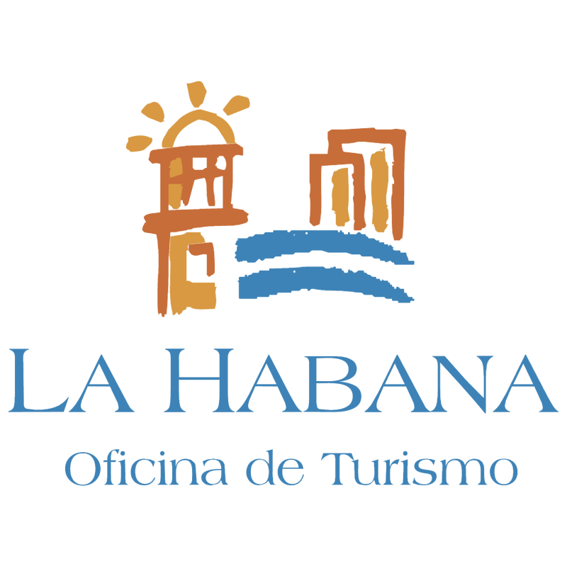 La Habana vector