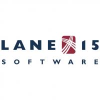 Lane 15 Software vector