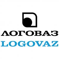 LogoVAZ vector