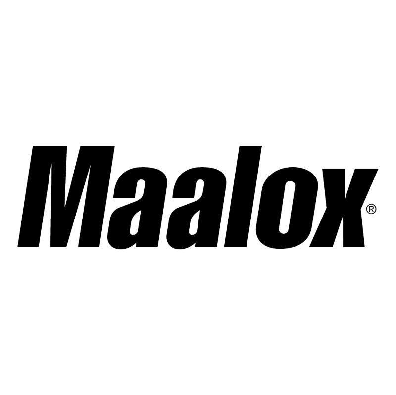 Maalox vector