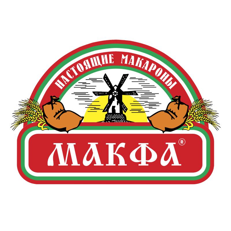 Makfa vector