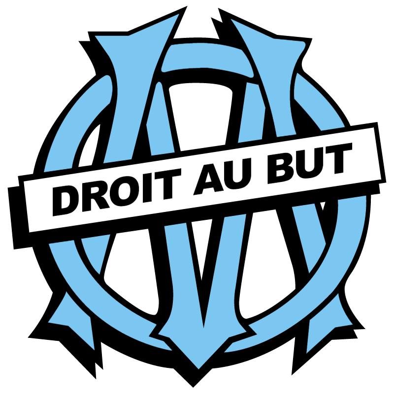 Marseille vector