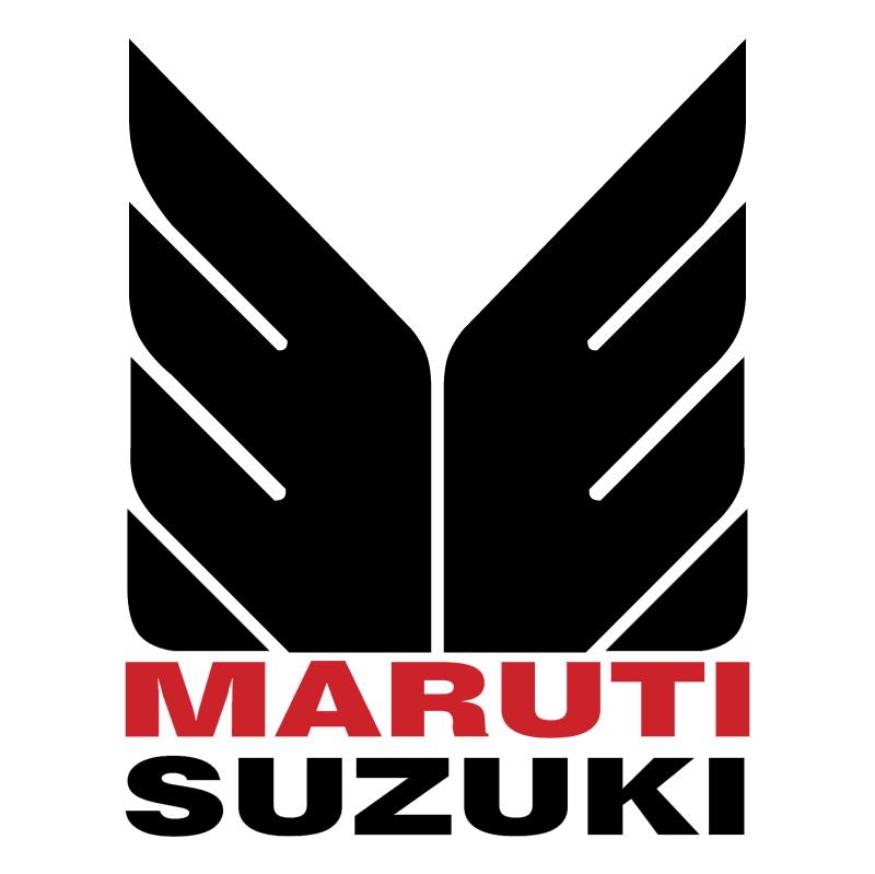Maruti Suzuki vector
