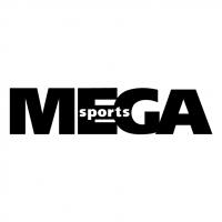 Mega Sports vector