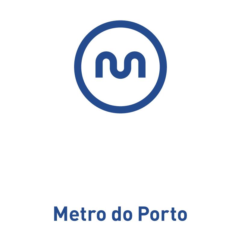 Metro do Porto vector
