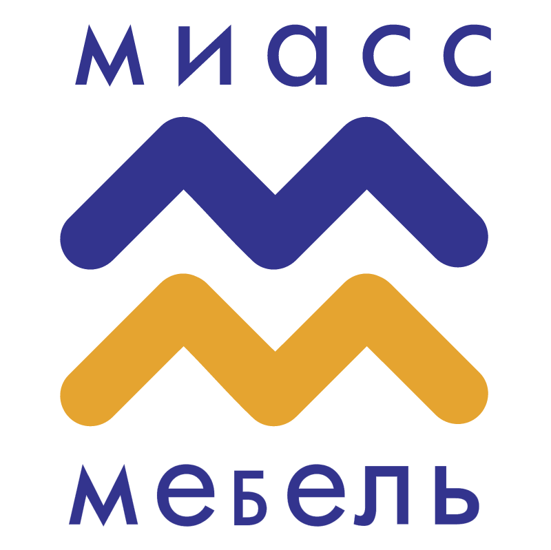 Miass Mebel vector