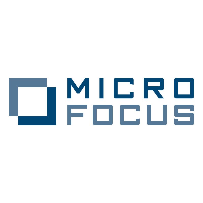 Micro Focus vector