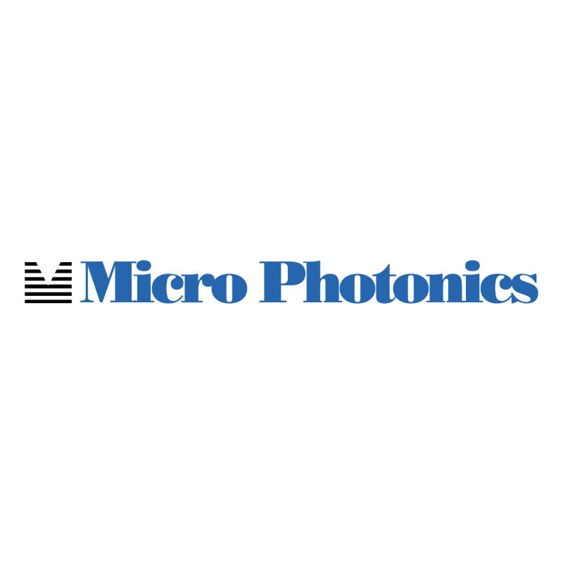 Micro Photonics vector