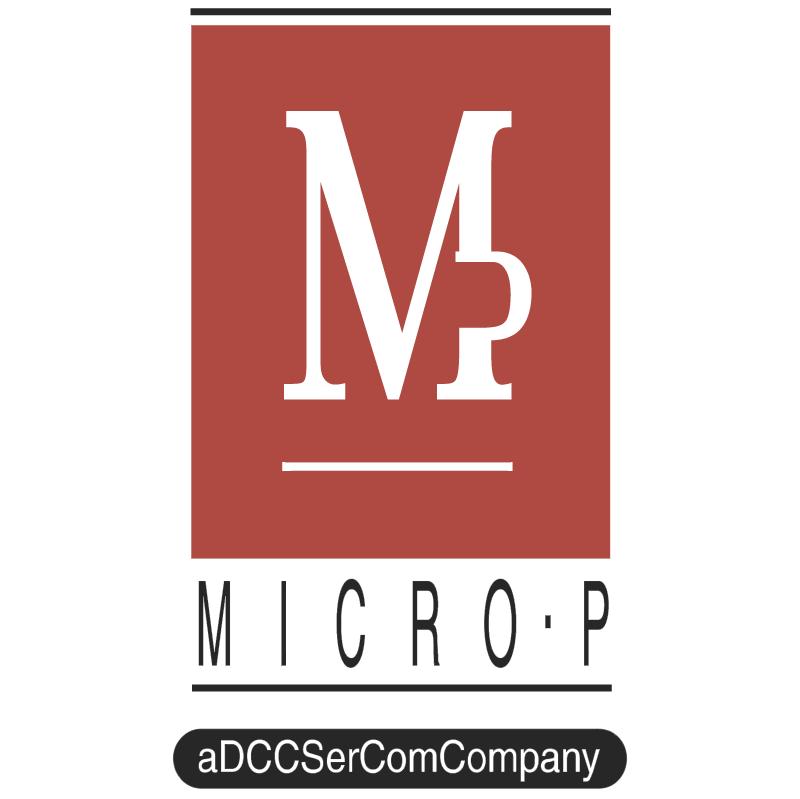 MicroP vector