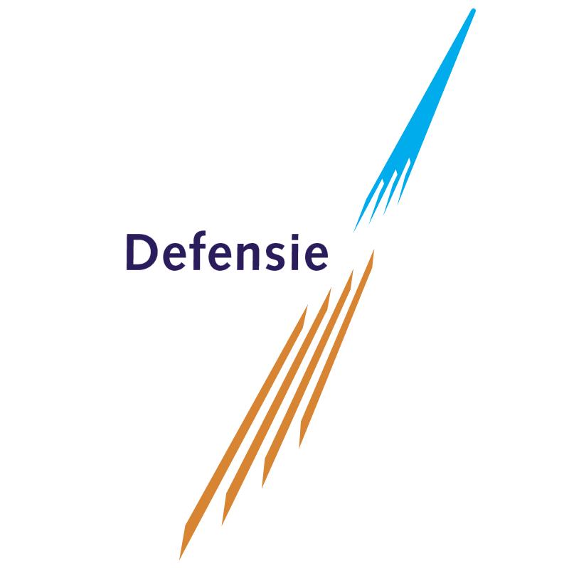 Ministerie van Defensie vector