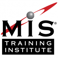 MIS Training Institute vector