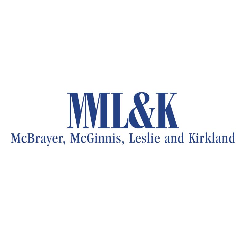 MML&K vector