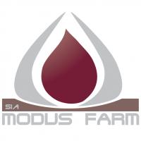 Modus Farm vector