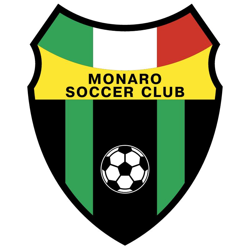 Monaro vector logo