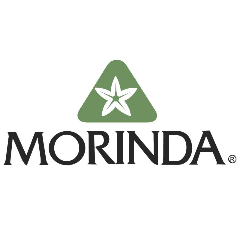Morinda vector logo