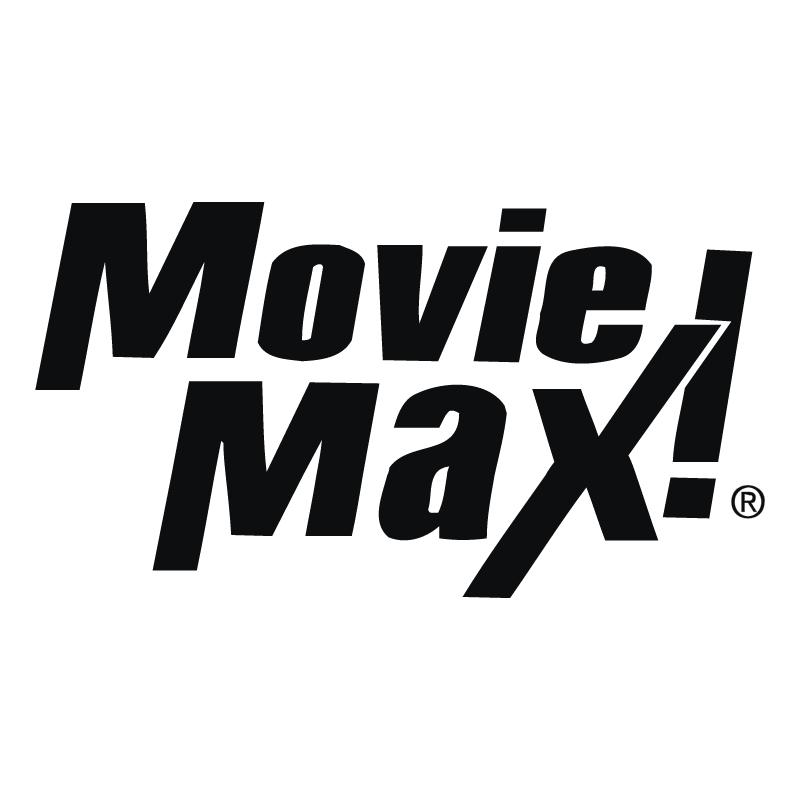 Movie Max! vector