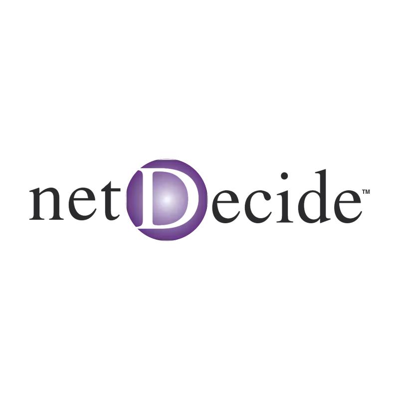 netDecide vector