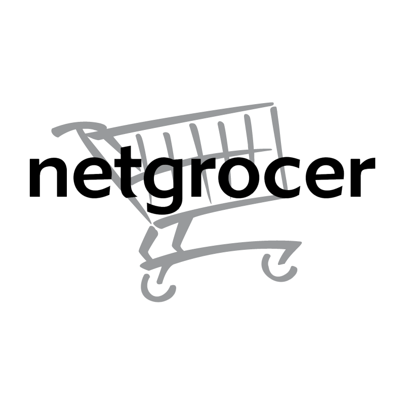 Netgrocer vector