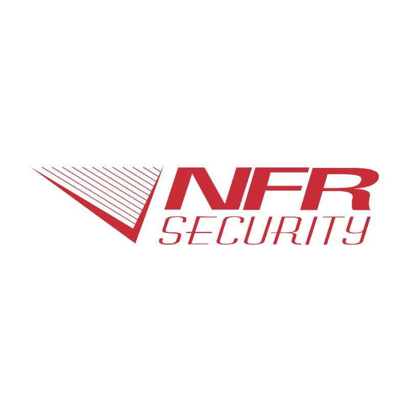 NFR Security vector