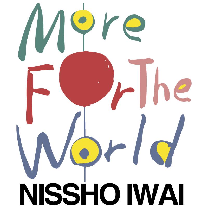 Nissho Iwai vector