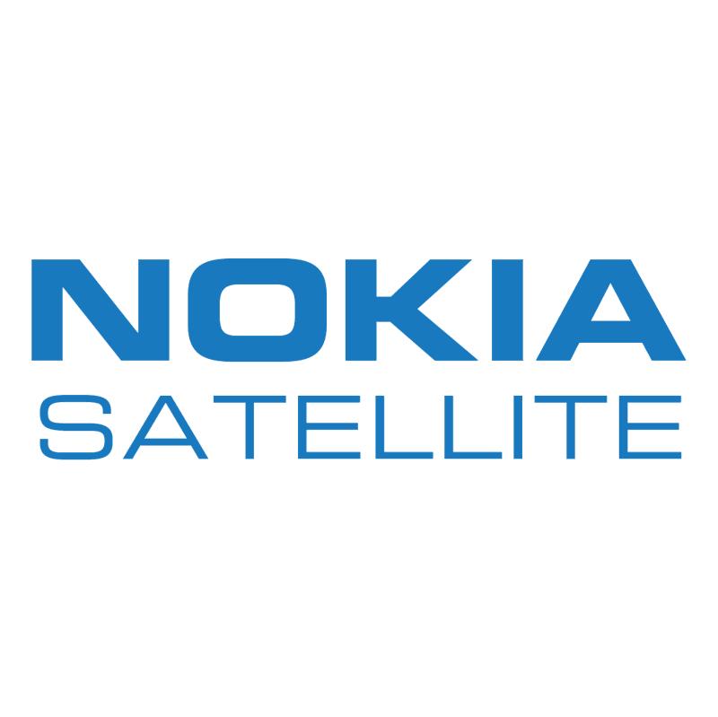 Nokia Satellite vector