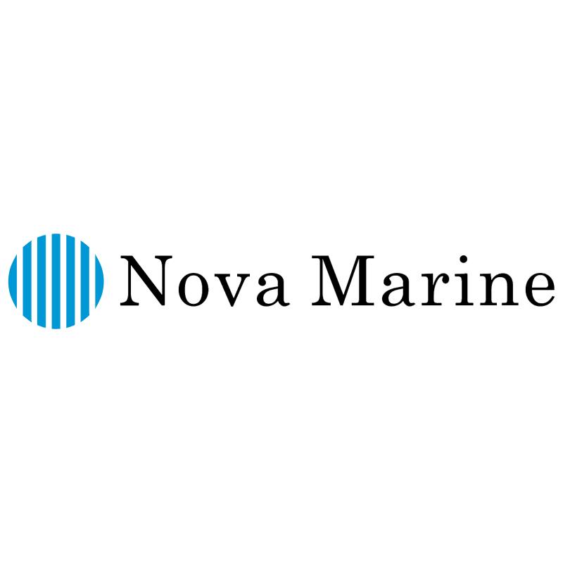 Nova Marine vector