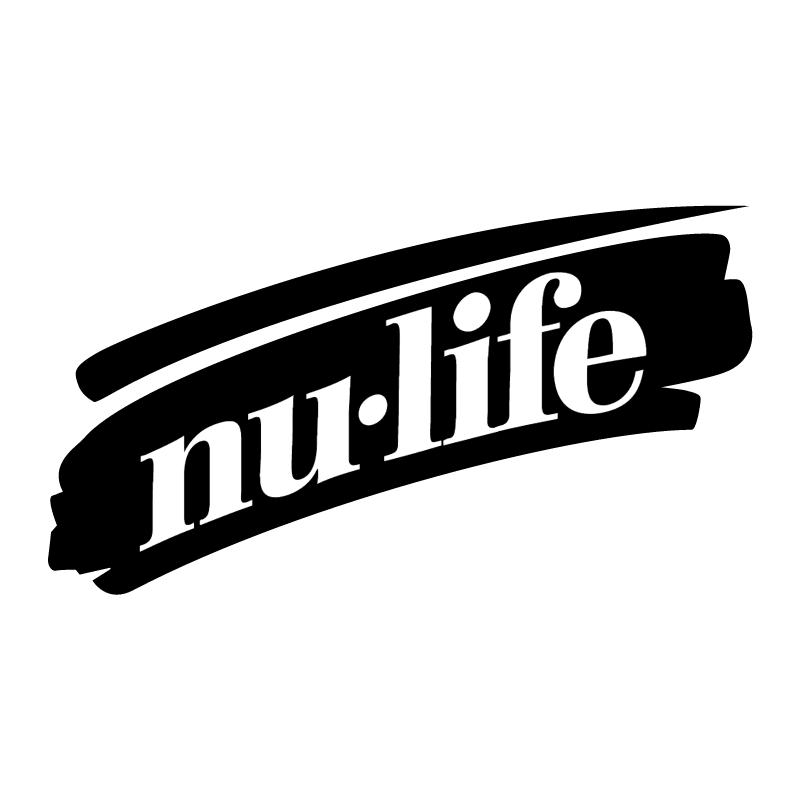 Nu Life vector