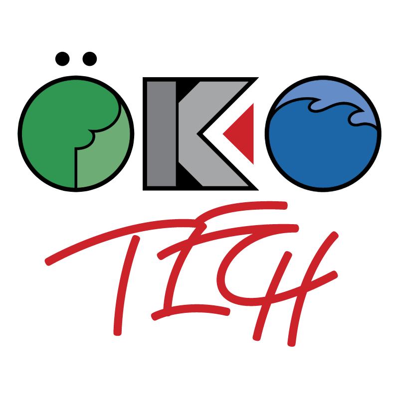 Okotech vector