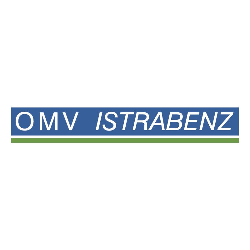 OMV Istrabenz vector logo