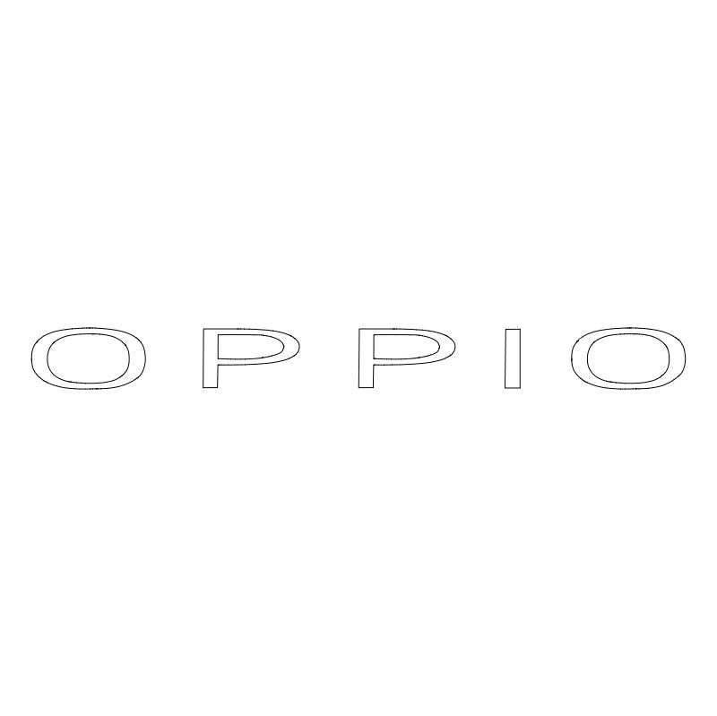 OPPIO vector