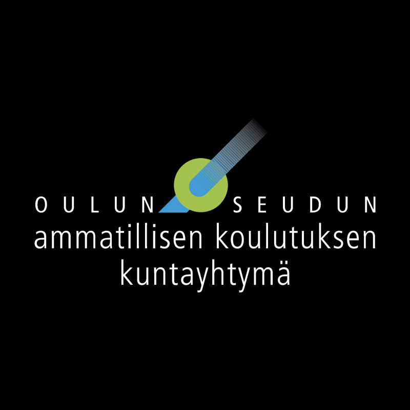 OSAKK vector logo