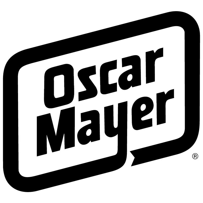 Oscar Mayer vector
