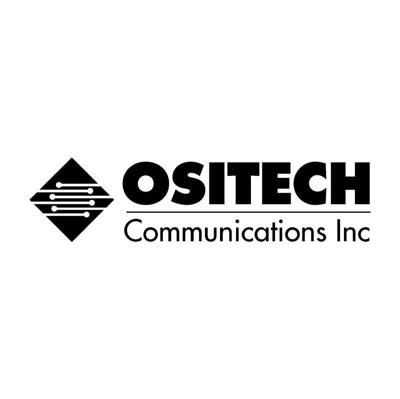 Ositech Communications vector