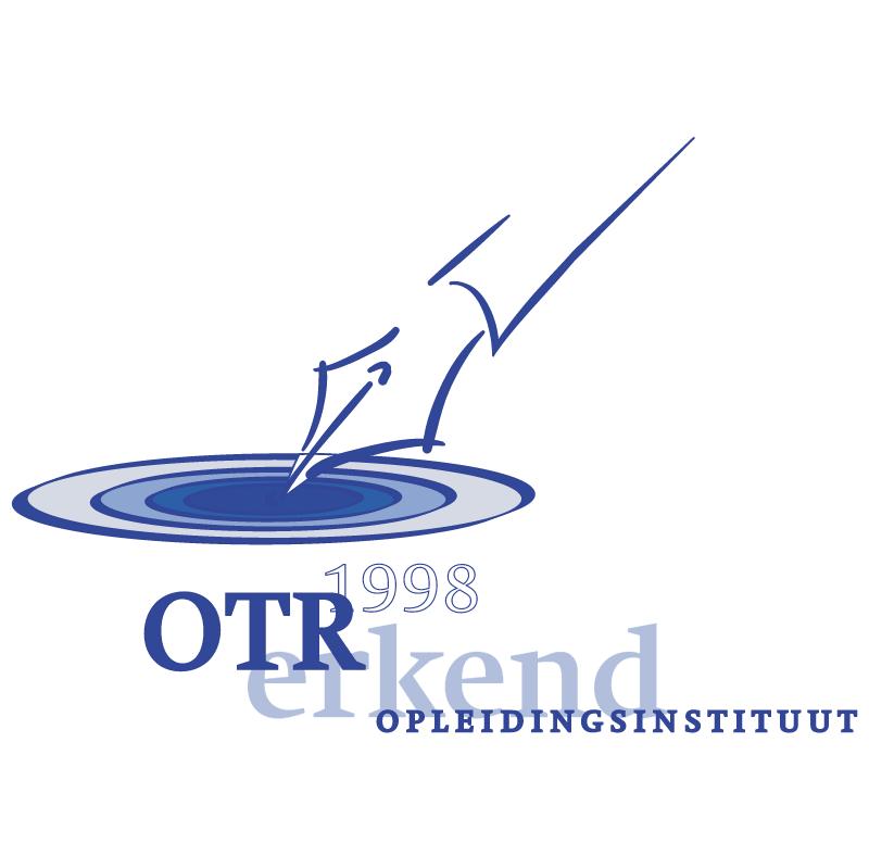 OTR erkend opleidingsinstituut vector